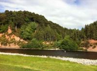 THe Salmon River Of Scotland