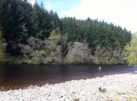 The Scottish Salmon Fishing Rivers