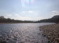 River Fishing In Scotland