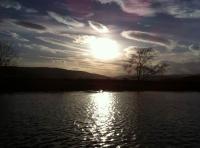 The Salmon Fishing Rivers Of Scotland