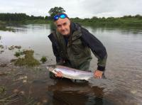 Corporate Fishing Events
