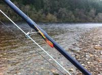 Salmon Fishing Equipment & Marketing Trends