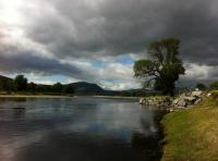 Salmon Fishing Rivers Of Scotland