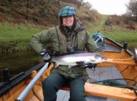 Salmon Fishing Events For Ladies