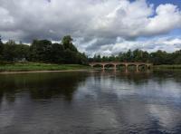 Corporate Fishing Events Scotland