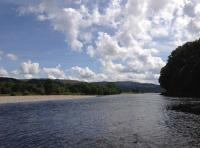 Scottish Salmon Fishing Rivers