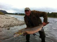 Big River Tay Autumn Salmon