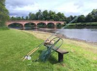 The Perfect River Tay Setting