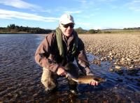Salmon Fishing Holidays