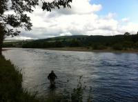 Scotland Salmon Fishing Events