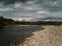 Scottish Salmon Fishing Holidays