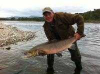 Big River Tay Salmon