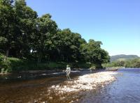 Spey Casting Tuition