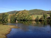 Salmon Fishing Tuition & Spey Casting Lessons