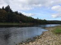 Corporate Salmon Fishing Experience Scotland