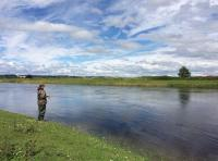 The Perfect Riverbank Environment