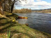 Spring & Summer Salmon Fishing Events