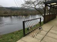 River Tay Salmon Fishing Equipment