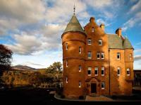 River Tay Fishing Event Accommodation