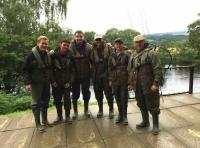 River Tay Fishing Groups