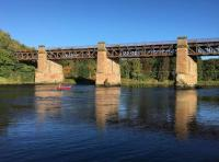 The Bridges Of The River Tay