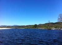 Perfect Salmon Fishing Days