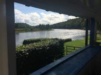 Fishing Hut Views