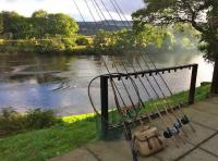 Salmon Fishing Event Preparation
