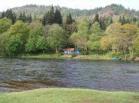 Salmon Fishing River Therapy