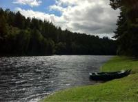 The Amazing Scottish Salmon Rivers
