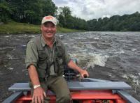 River Tay Salmon Fishing Professionals