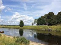 River Tay Fishing Venues