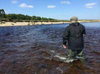 Fly Fishing Events Scotland