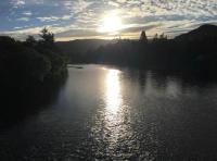 Scottish Salmon Fishing Splendour