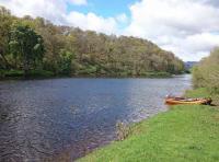 Perfect River Tay Salmon Pools