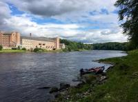 Booking A Scottish Fishing Event