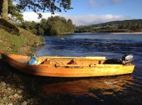 Salmon Fishing Events River Tay