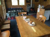 Fishing Hut Preparation
