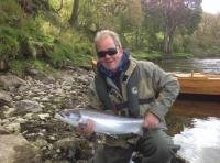 Corporate Salmon Fishing Days