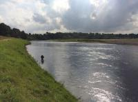 Booking A Salmon Fishing Event