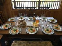 Professional Riverbank Catering Service