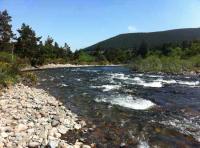 The Beautiful Scottish Rivers