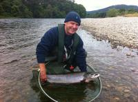 River Tay Guided Fishing Events