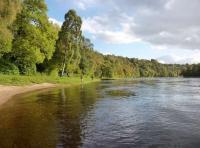 Perfect Scottish Salmon Fishing Venues