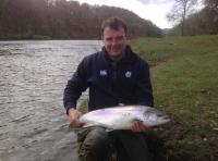 Early Spring Scottish Fishing Events