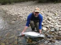 Salmon Fishing Professionals