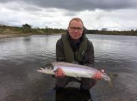 Salmon Fishing Guides In Scotland