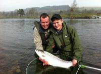 Catch A Perfect River Tay Salmon