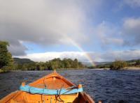 Salmon River Magic