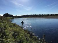 Fly Fishing Event Scotland